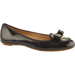 Womens Circa Joan & David Genoveva Black Patent
