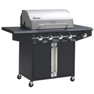 AVALON 4+1 Barbecue gaz   Achat / Vente BARBECUE   PLANCHA AVALON 4+1