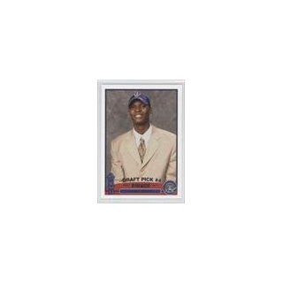 RC (Rookie Card) Toronto Raptors (Basketball Card) 2003 04 Topps #224