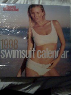 Sports Illustrated 1998 Swimsuit Calendar Sports Illustrated
