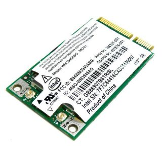 HP 407576 001 Wireless 802.11g Mini PCI Express Network Card