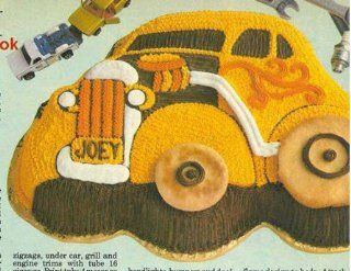 Car/Classic Car/Hot Rod/Coupe (502 236, 1976) Kitchen & Dining