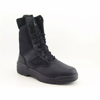 Altama Boys Tactical Duty Black Military Boots