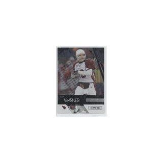 Kurt Warner ELE #201/249 Arizona Cardinals (Football Card