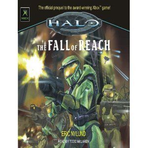 The Halo The Fall of Reach [Audiobook][Unabridged] (Audio