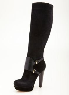 Joan & David Nada High Shaft Boot