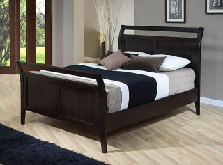 Aristo Queen Bed