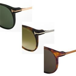 Tom Ford TF0126 Max Mens Fashion Sunglasses