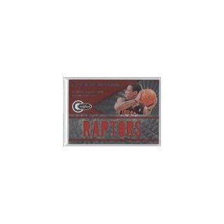 DeMar DeRozan/299 #260/299 Toronto Raptors (Basketball Card) 2010 11