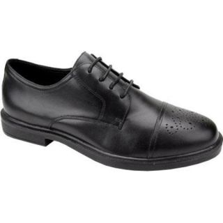 Mens Propet Wall Street Walker Black
