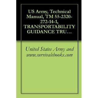 US Army, Technical Manual, TM 55 2320 272 14 1, TRANSPORTABILITY