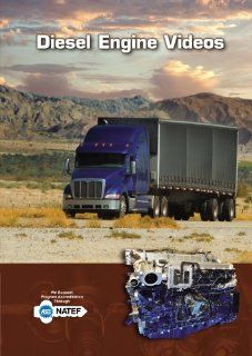 Diesel Engine Videos Sean Bennett, Douglas L. Potter 9781133592563