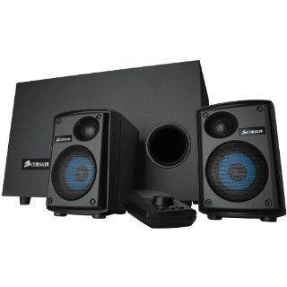 Corsair Gaming Audio Series SP2500 High Power 2.1 PC Speaker System