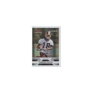 Football Card) 2010 Panini Threads Silver Holofoil #287 Collectibles