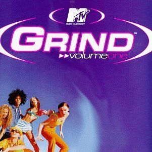 Mtv Grind 1 Various Artists Music