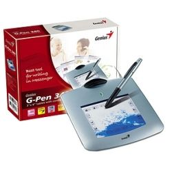 Genius G Pen 340 Graphics Tablet