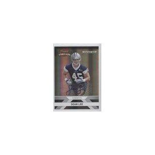Cowboys (Football Card) 2010 Panini Threads Autographs Silver #281