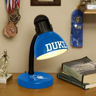 Duke Blue Devils Desk Lamp