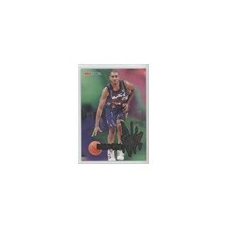 ) Jimmy MI King, Toronto Raptors (Basketball Card) 1995 96 Hoops #285