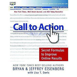 Call to Action Secret Formulas to Improve Online Results