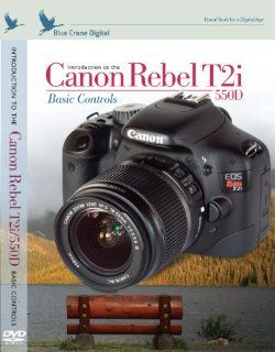 Introduction to the Canon Rebel T2i / EOS 550D  Basic