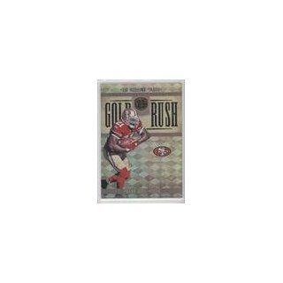 Frank Gore #117/299 San Francisco 49ers (Football Card) 2011 Panini