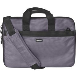 Cocoon CLB409GY Notebook Case   Ballistic Nylon   Gunmetal Gray