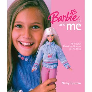 Sixth & Springs Books Barbie Doll & Me