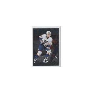 Johnson (Hockey Card) 1995 96 Score Black Ice Artists Proofs #292