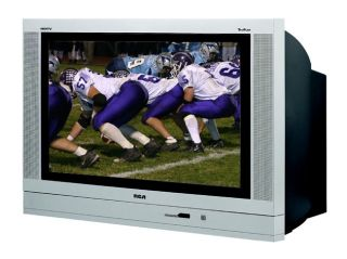 RCA 26 inch TruFlat Stereo HDTV with Parental Controls Featuring