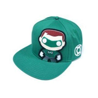 Baseball Cap   Funko   Green Lantern Snapback Everything