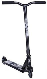 Grit Extremist Pro Scooter (Black) :  : Sports & Outdoors