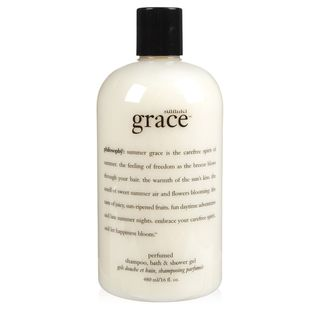 Philosophy Summer Grace 16 ounce Shampoo Bath & Shower Gel