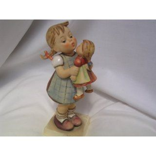 Hummel 311 Vintage Collectible Porcelain Figurine ; Girl
