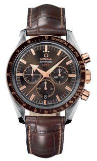 Broad Arrow Mens Watch 321.93.42.50.13.001 Watches