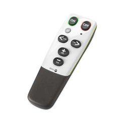 HandleEasy 321rc Universal Remote Control   HandleEasy