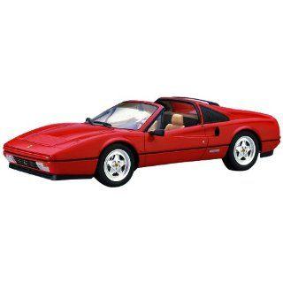 Hasegawa Ferrari 328 GTS Model Kit Toys & Games