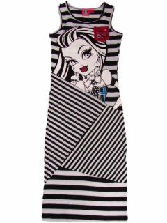 Monster High Girls Fashion Dress Clothing