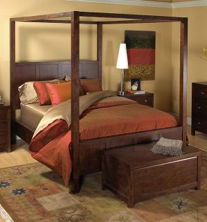 Sterling Park Queen Bed