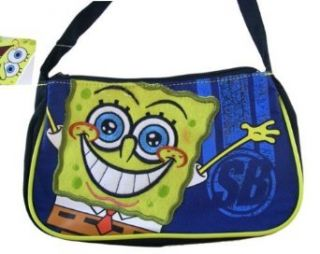 Nick Jr Spongebob Squarepants Hobo Bag   Spongebob Purse