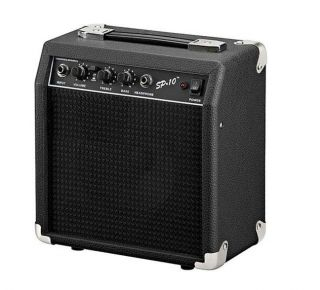 Fender Starcaster 10 watt Electric Guitar Amplifier