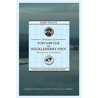 Mark Twains Adventures of Tom Sawyer and Huckleberry Finn