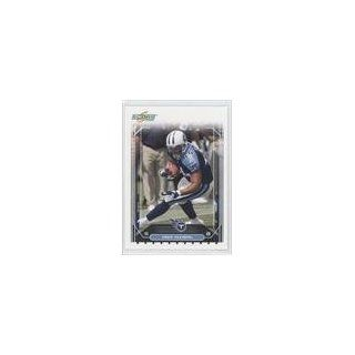 Troy Fleming Tennessee Titans (Football Card) 2006 Score