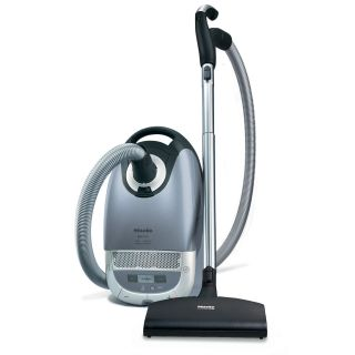 Miele Earth Canister Vacuum Cleaner