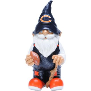 Chicago Bears 11 inch Garden Gnome
