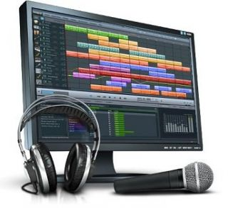 MAGIX Music Maker MX Premium [Download] Software