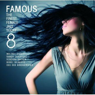 Famous 8   The Finest Female Jazz Today (exklusiv bei