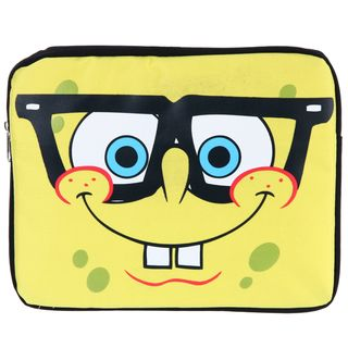 Nickelodeon Sponge Bob Square Pants iPad / eReader Sleeve