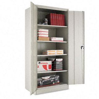 Alera Heavy Duty Storage Cabinet
