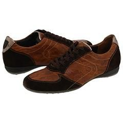 Paul Green Bravo Brown Nocce Athletic